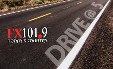 DRIVEAT5