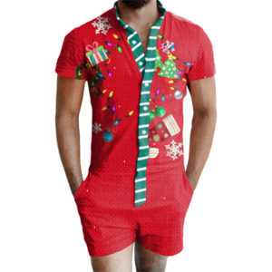 Classic-Ugly-Christmas-Romper-Front-1