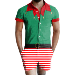 Elf-Ugly-Christmas-Romper-Front-1