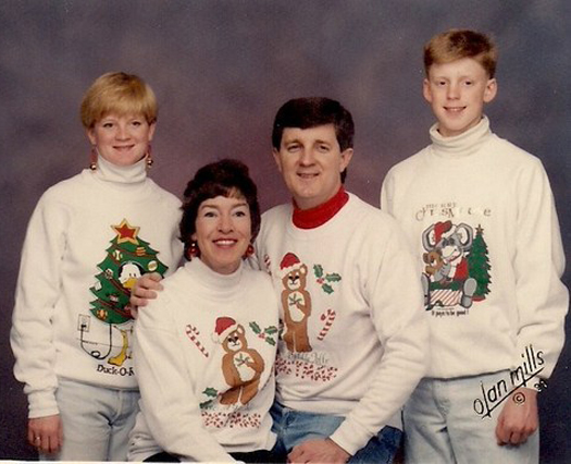 Christmas-Sweatshirts
